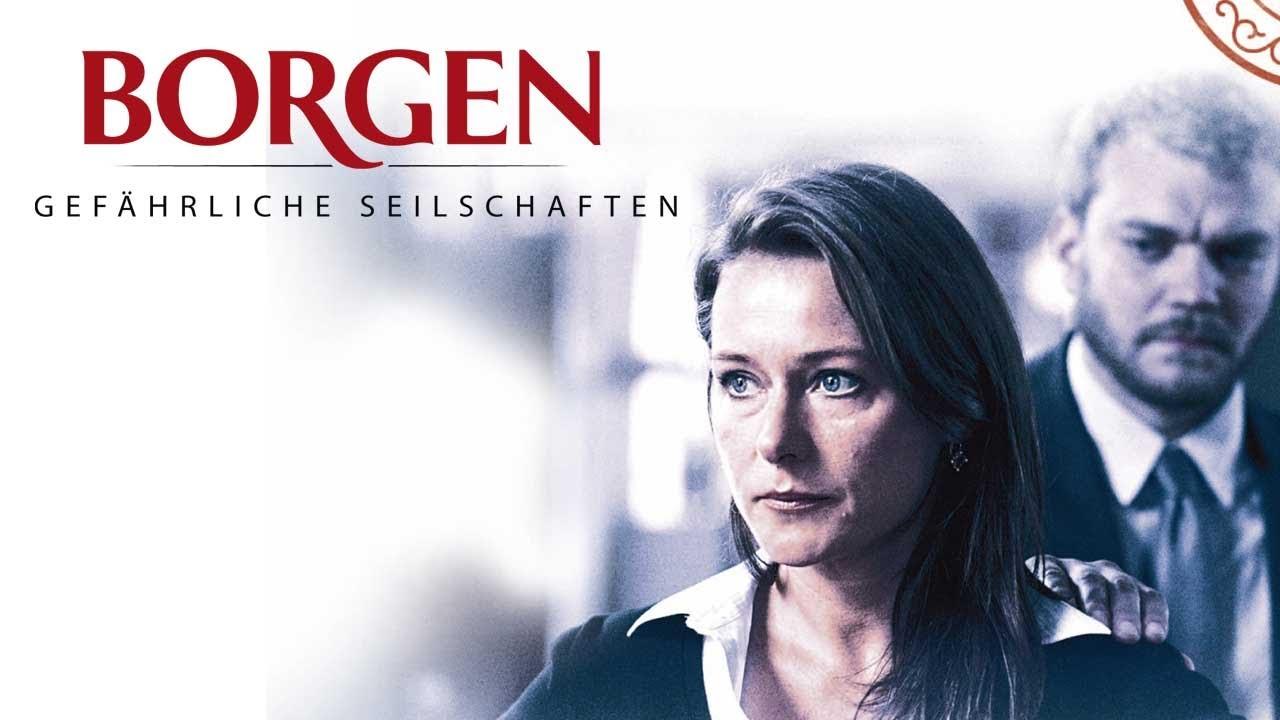 Borgen Online