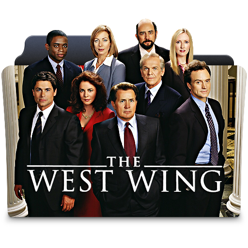 la serie the west wing beers politics. Black Bedroom Furniture Sets. Home Design Ideas